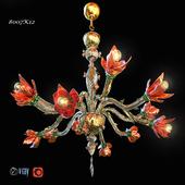 chandelier DeMajo 8007K12