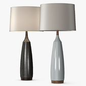 Stone and Sawyer - Laurel lamp