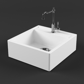 Sink unit + avia(Single-lever mixer for sink) Villeroy & Boch