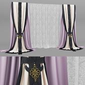 luxurys curtains