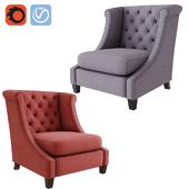 Eichholtz Chair Flanders