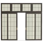 Japanese interior doors