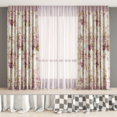 Curtains from the textile house Togas (part 1)