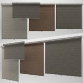 Roller blinds IKEA