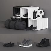 Spanst Shoes Boxes
