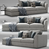 B & B furniture set 002