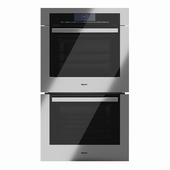 Convection Oven Miele H 6780 BP2