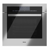 Convection Oven Miele H 6780 BP