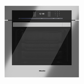 Convection Oven Miele H 6580 BP