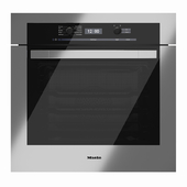 Convection Oven Miele H 6180 BP