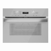 Speed ​​Oven Miele H 6100 6200 BM AM White