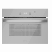 Steam Oven Miele DGC 6500 6600 White