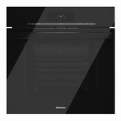 Steam Oven Miele DGC 6865 6860 6765 6760 AM Black