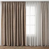 Curtain 99