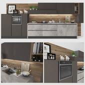 Kitchen Arredo-3, Kali5