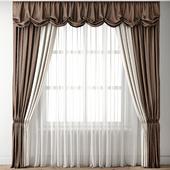 Curtain 100
