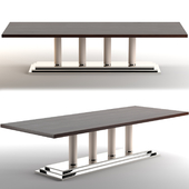 Heritage Eraclito Table