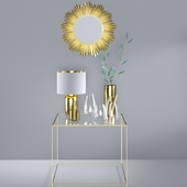Zara Home Decor Set