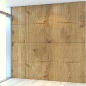 Wood panel 03
