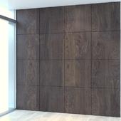 Wood panel 04