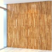 Wood panel 05