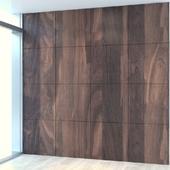 Wood panel 08