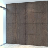 Wood panel 12