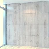 Wood panel 13
