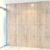 Wood panel 14