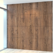 Wood panel 15
