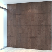 Wood panel 16