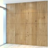 Wood panel 19