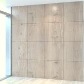 Wood panel 20