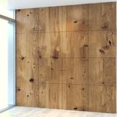 Wood panel 22