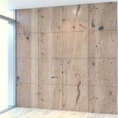 Wood panel 23