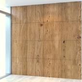 Wood panel 28