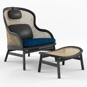Dandy Armchair by Pierre Sindre