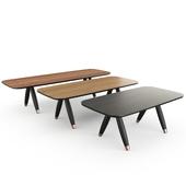 Basilio Tables Miniform