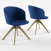 NYM Soft Chair 2847 - Pedrali