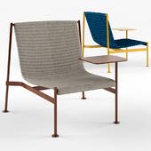TELO Lounge Chair