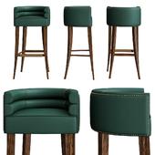 Maa bar chair by Brabbu