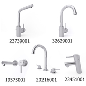 Grohe Concetto Mixers