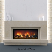 Fireplace No. 26
