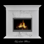 Fireplace No. 27