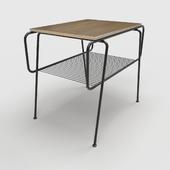 table gunnik zuiver
