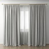 Curtain 18