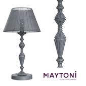 Table lamp Maytoni ARM154-TL-01-S