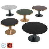 Gubi Round Table