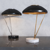 Kw Coquette Table Lamp