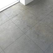 Concrete floor 31